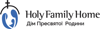 Holy Family Home Logo